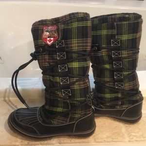 Pajar Canada 6 - 6.5 Snow/Winter Boots